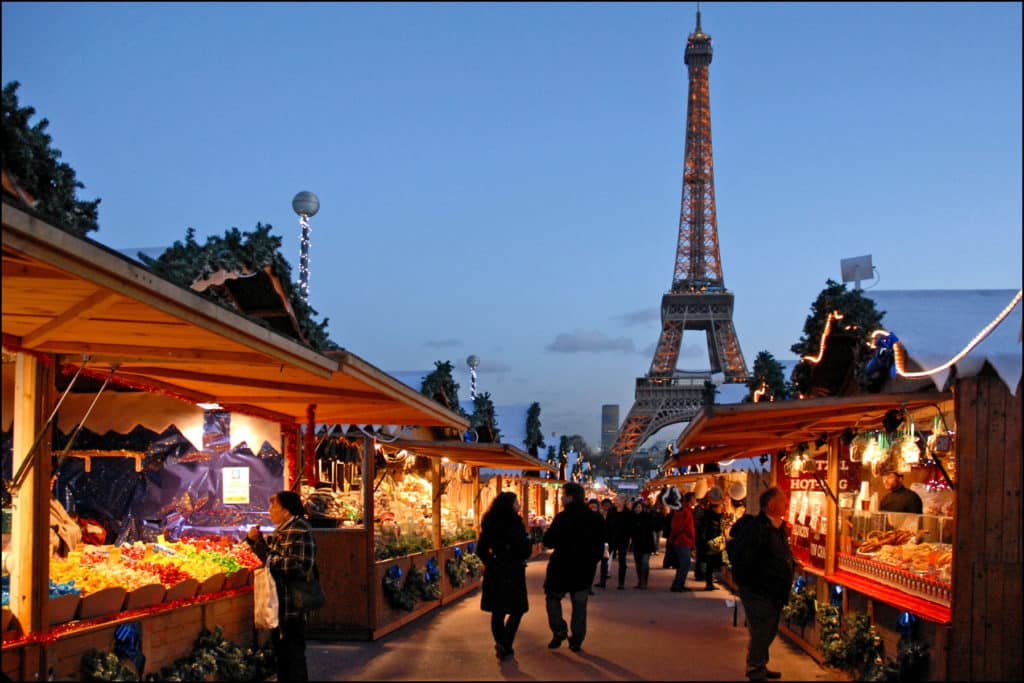 marches-de-noel-Paris